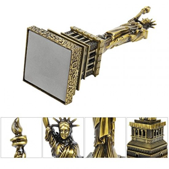 """Lilone Gifts 6"""" The Statue of Liberty   Birthday Anniversary Gift"""
