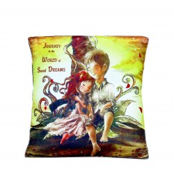 Lilone Valentine Special Couple Sweet Dreams Pillow Gift