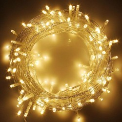 Atnep 10M 100 LED Rice String Lights