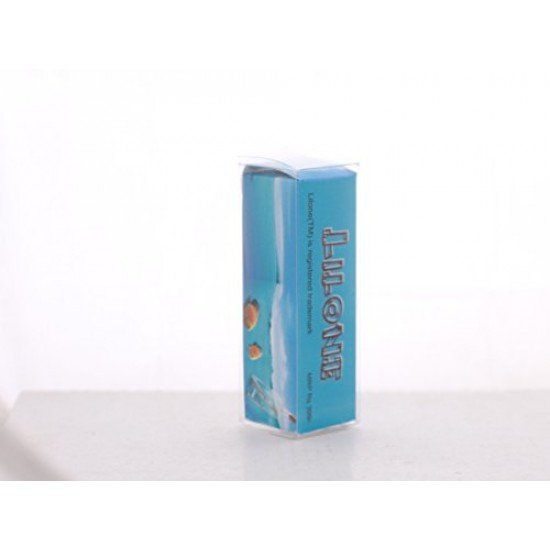 Lilone Capsule Message in A Bottle, 12X Colour Pills