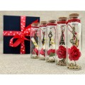 Invitation Message Bottles
